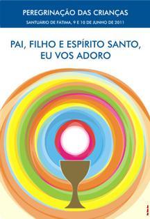 9 y 10 de junio: Peregrinación de los Niños de 2011