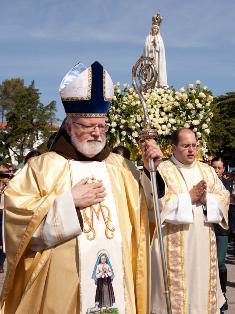 Beatificación de Juan Pablo II CEP anuncia celebración nacional en Fátima el 13 de mayo