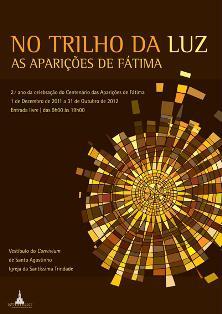 Exposición temporaria: En el camino de la Luz – Las apariciones de Fátima