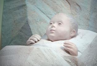 Bendición de las imágenes del Niño Jesús se realiza el próximo domingo