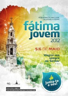 5 y 6 de mayo: Fátima Joven 2012