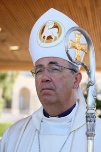 D. Jorge Ortiga preside la peregrinación internacional de agosto