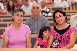 26 de julio – Día de los abuelos celebrado con la consagración de los abuelos y con entrada gratuita en la Casa-Museo de Aljustrel
