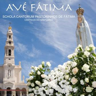'Avé Fatima' – Hymns of the Shrine of Fatima