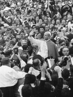 Paul VI beatified on October 19