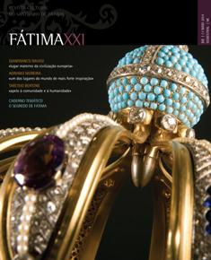 Fatima XXI. Cultural Journal of the Sanctuary of Fatima