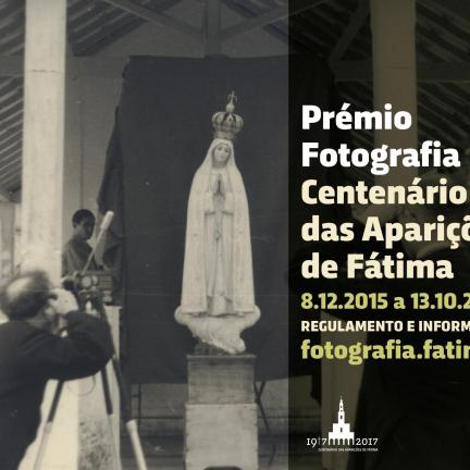 "Fatima Shrine launches the Photography Prize ""Centenary of the Fatima Apparitions"""