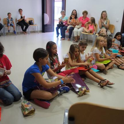 Santuario de Fátima alarga oferta formativa de las Oficinas Musicales Creativas