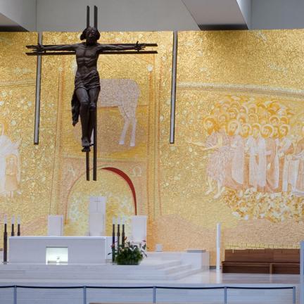 2ª Peregrinação da comunidade surda ao Santuário de Fátima