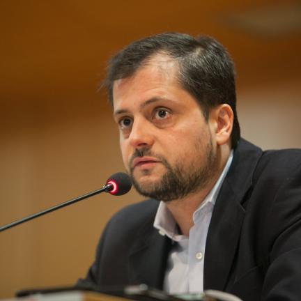 «Fátima presta à sociedade Portuguesa um serviço público», afirma Alexandre Palma