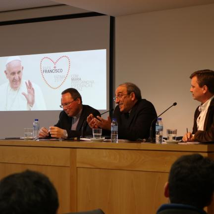 Santuário promove reflexão acerca da importância dos media no acontecimento de Fátima