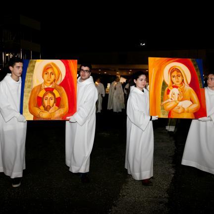 Santuário de Fátima alegra-se pela confirmação do milagre de canonização dos beatos Francisco e Jacinta Marto
