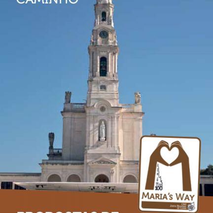 Escuteiros lançam guia de apoio às peregrinações pelos Caminhos de Maria