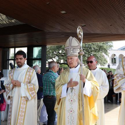 """D. Ângelo Bagnasco dice que """"es hora de despertar"""" y desafía a cristianos a luchar por la recuperación de la humanidad de Occidente"""