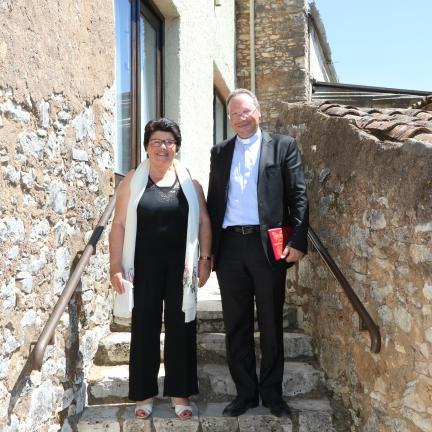 Em Ano Jubilar do Centenário das Aparições Casa-Museu de Aljustrel celebra 25 anos