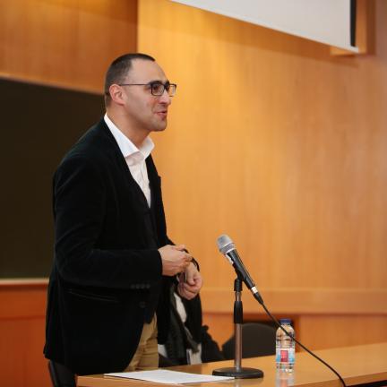 Diretor do Serviço de Estudos e Difusão do santuário de Fátima distinguido pela Academia Portuguesa de História