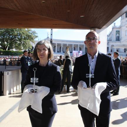 Canonização dos Santos Francisco e Jacinta Marto foi anunciada pelo Papa há um ano