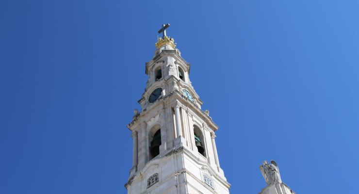 Programa oficial de verão entra em vigor este domingo de Páscoa no Santuário de Fátima