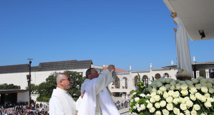 """Reitor do Santuário de Fátima considera que """"acreditar na ressurreição de Jesus é a marca distintiva da fé cristã"""""""