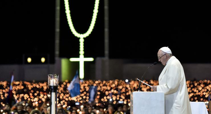 Rosário vai ser recitado para o mundo a partir de Fátima, a 13 de maio