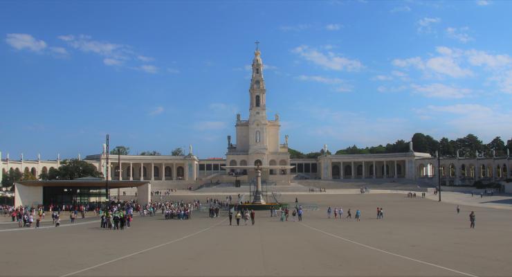 Santuário de Fátima associa-se às comemorações dos 175 anos do Apostolado da Oração