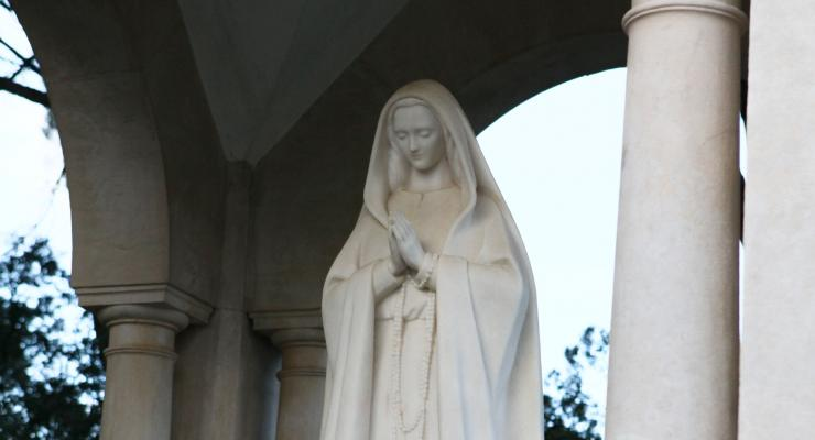 Santuário de Fátima fez memória da quarta aparição de Nossa Senhora aos Pastorinhos nos Valinhos