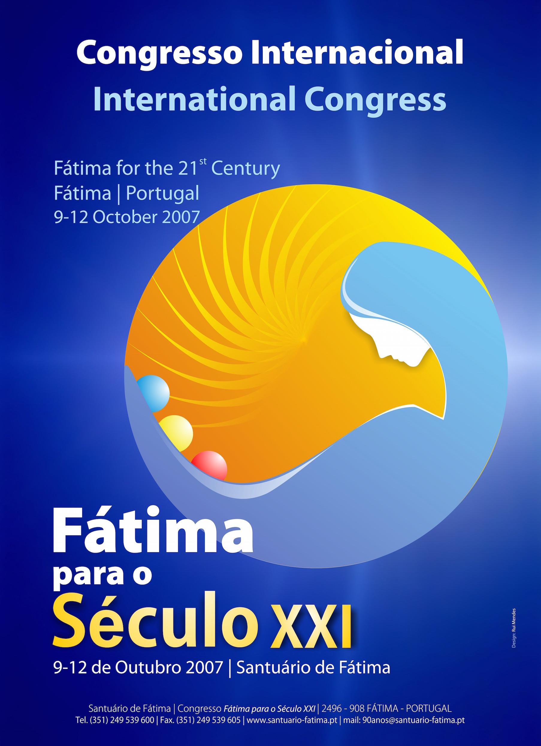 Congresso 2007 FatimaXXI_cartaz.jpg