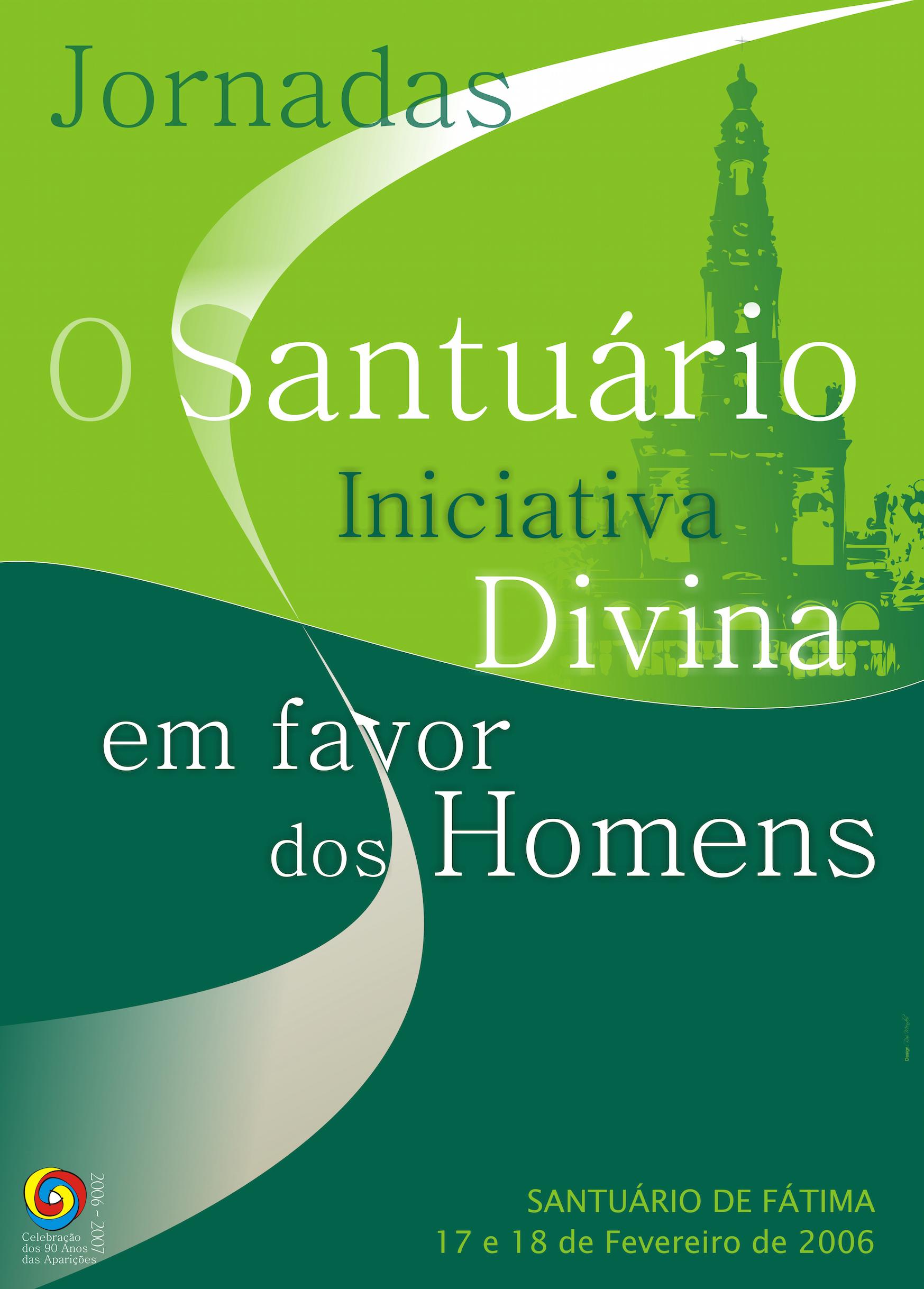 Jornadas 2006 O Santuario_cartaz.jpg