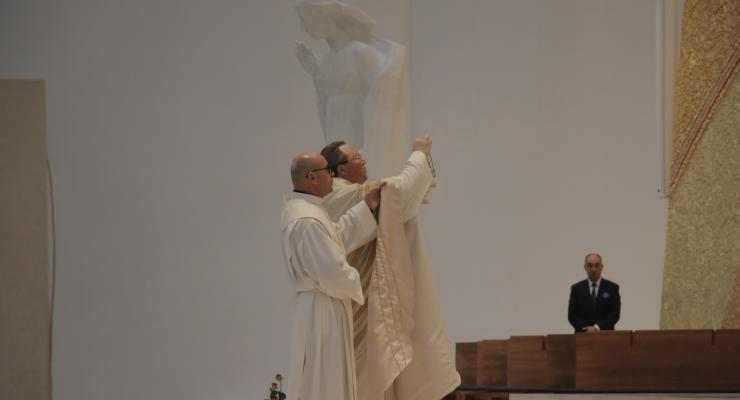 """Pe. Carlos Cabecinhas considera que """"celebrar o Natal é celebrar a certeza que Deus caminha ao nosso lado como guia"""""""