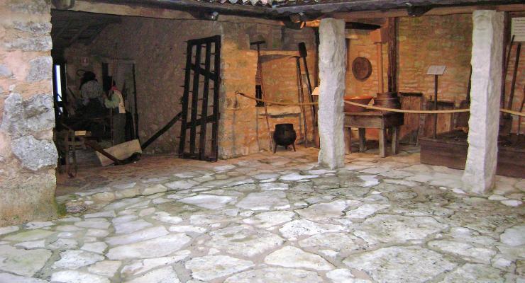 Casas dos Pastorinhos, em Aljustrel, com novo horário de visita