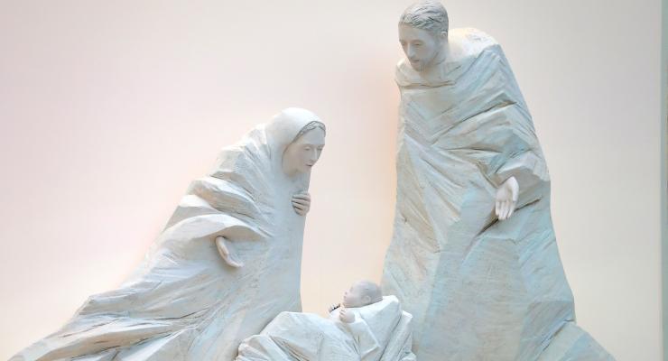 Reitor do Santuário apresenta o Natal como oportunidade de santidade
