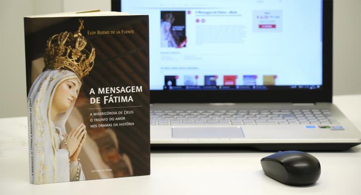 Uma das mais abrangentes reflexões teológicas sobre a mensagem de Fátima está disponível em formato digital