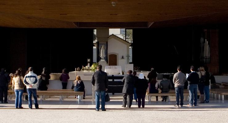 Em 2019, Fátima foi dom para a Igreja e para a humanidade