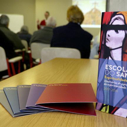 Escola do Santuário promove curso sobre a visão de `eternidade´ na mensagem de Fátima