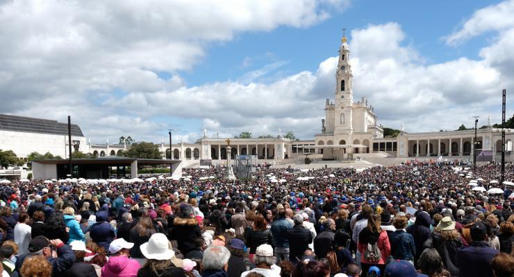 Novos estatutos do Santuário de Fátima entram em vigor a 20 de fevereiro