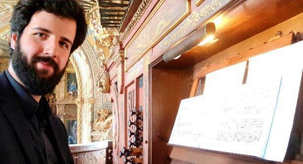 Basílica de Nossa Senhora do Rosário de Fátima acolhe segundo Recital de Órgão