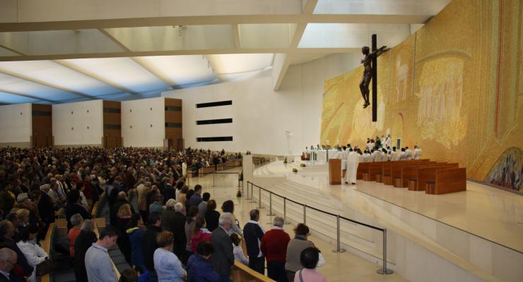 """Arcebispo de Cracóvia considera Nossa Senhora """"Mãe de todos os que renascem para a vida"""""""