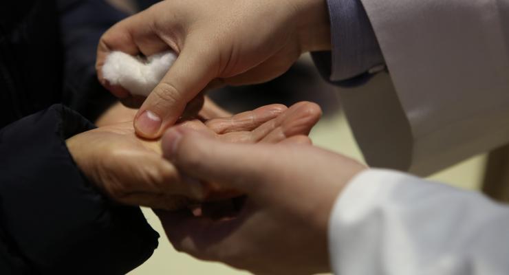 O Santuário de Fátima vai celebrar Dia Mundial do Doente