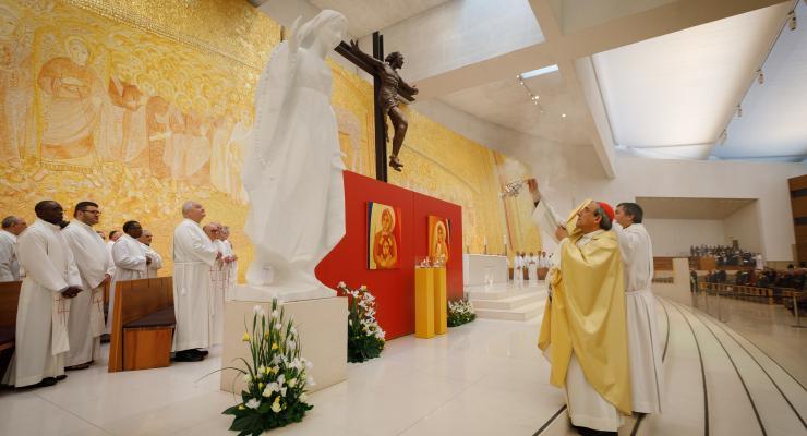 """Cardeal D. António Marto pede que """"que ninguém seja suprimido à vida sob pretexto de aliviar a dor"""""""