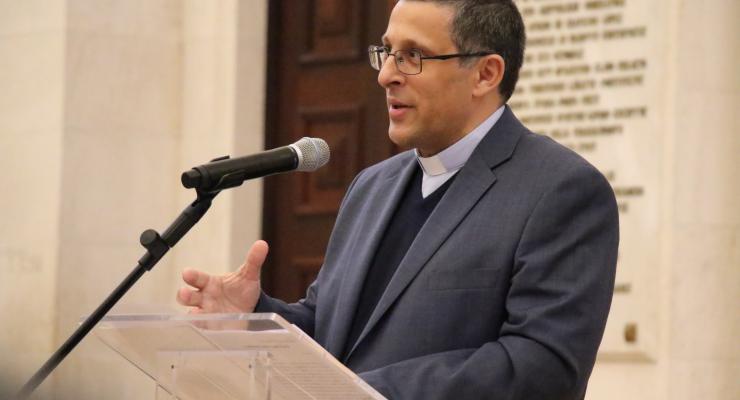 """O acolhimento é """"carisma e missão"""" da Igreja  afirma Vice-reitor do Santuário de Fátima"""