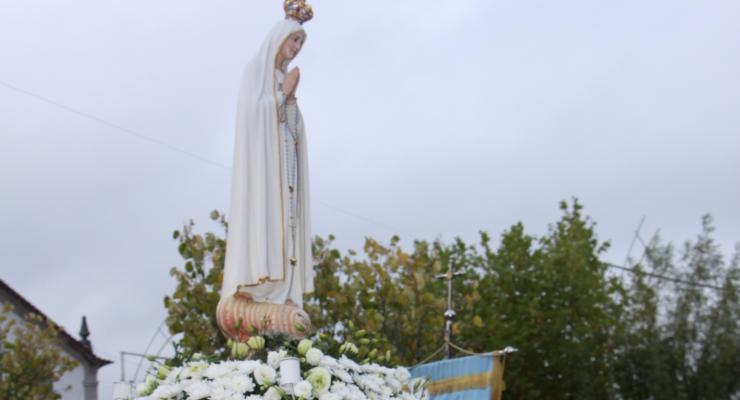 Programa da Imagem Peregrina no Panamá prevê encontro com o Santo Padre, uma visita a uma prisão e a um hospital oncológico