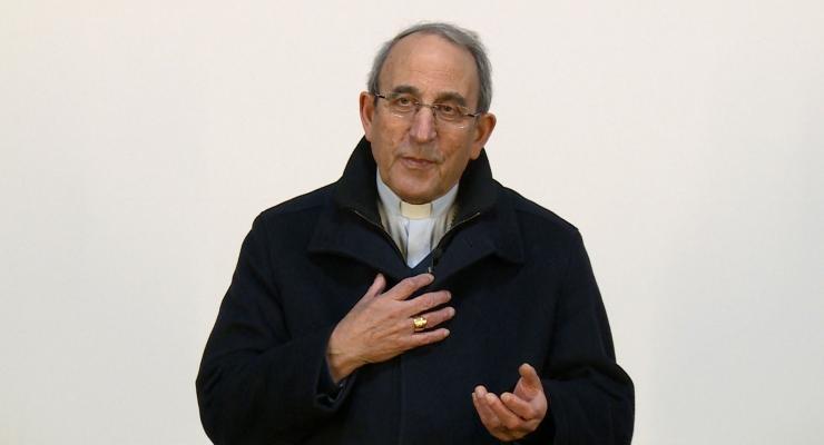 """Bispo de Leiria-Fátima inaugura série de vídeos que apresenta exposição """"Rostos de Fátima"""""""