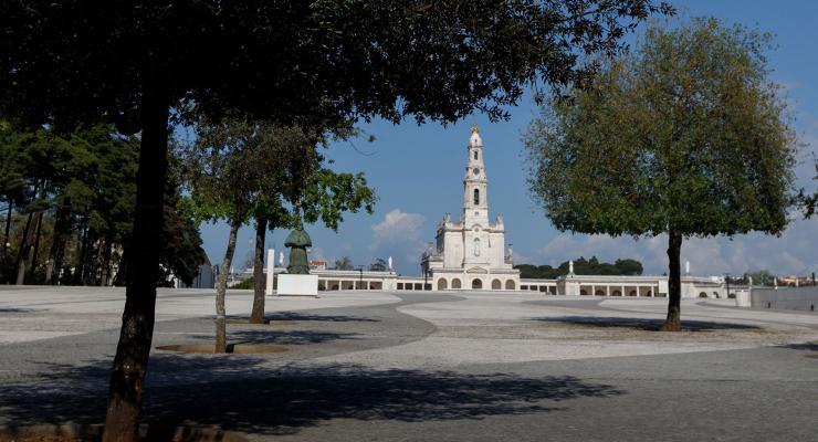 Santuário garante transmissão diária de duas celebrações, durante o período do novo confinamento