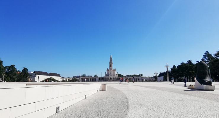 Celebrações do fim de semana e da Solenidade da Imaculada Conceição em Fátima com transmissão `online´