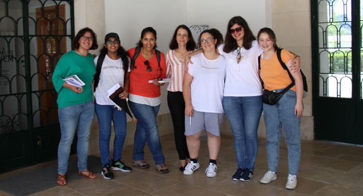 Santuário de Fátima volta a proporcionar experiência de voluntariado na Cova da Iria a jovens