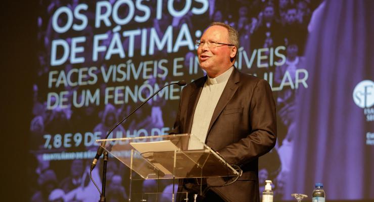 6.ª edição dos Cursos de Verão do Santuário de Fátima teve início esta manhã no Centro Pastoral de Paulo VI
