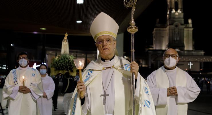 """Bispo de Ourense afirma que Fátima é """"a mais popular e importante"""" aparição mariana do século XX"""