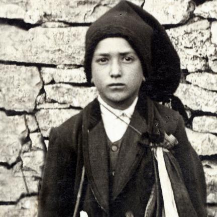 Saint Francisco Marto was born 110 years ago