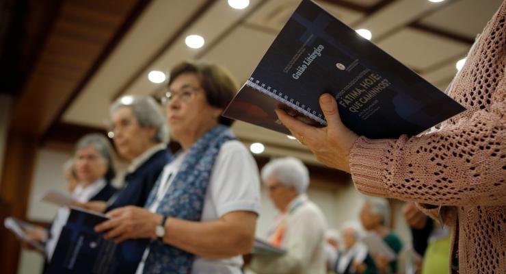 """""""Francisco Marto é um convite à conformação a Cristo"""", afirma Adrian Attard"""