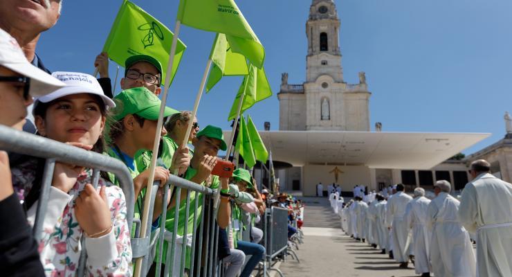 Centenário da morte de Santa Jacinta Marto desafia crianças e adolescentes a viverem a Mensagem de Fátima